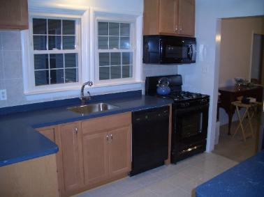 Kitchen remodelers of Maryland
