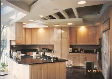 Kitchen Remodelers of Virginia