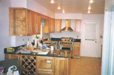 Kitchen installers of Montgomery County