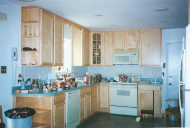 Kitchen remodelers of Montgomery County