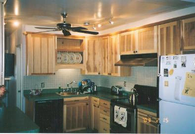 Kitchen remodelers of Howard County
