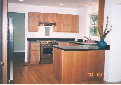 Kitchen Remodelers of PG County