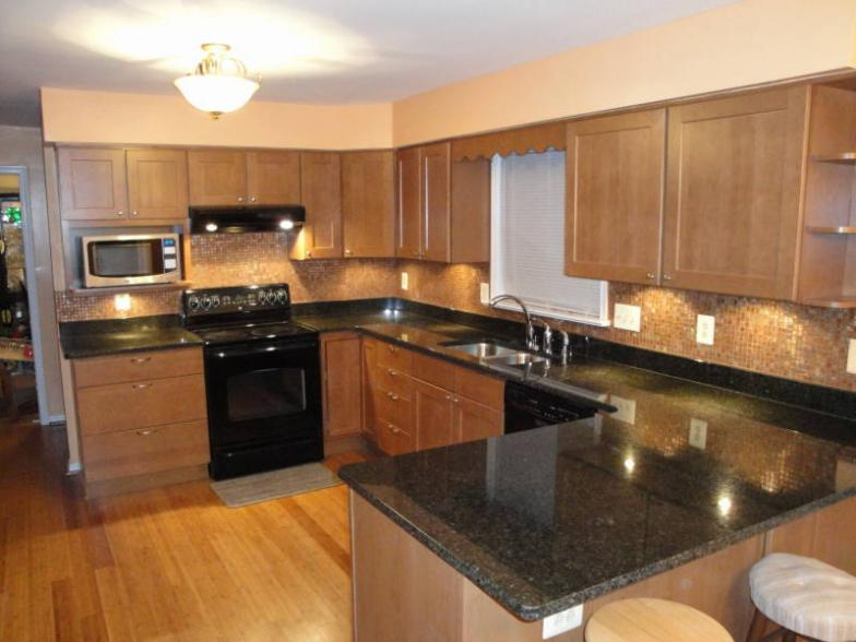 Kitchen Silver Spring Maryland
