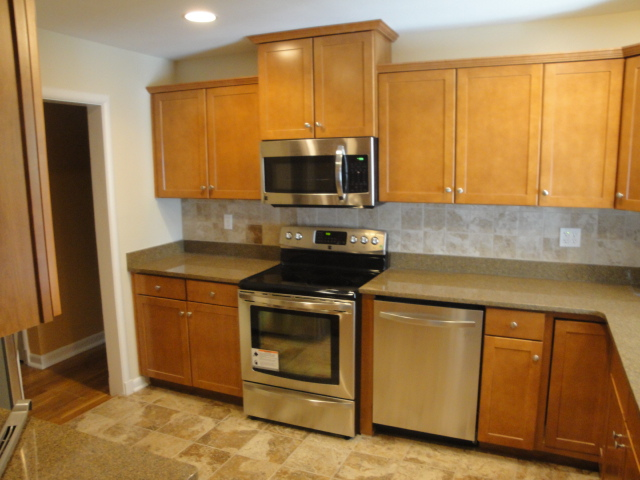 Kitchen in Silver Spring