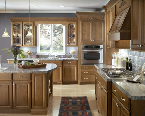 Kitchen Cabinets Southport Huntley