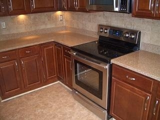 Kitchen in Upper Marlboro