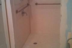 ADA Shower Fort Washington Md