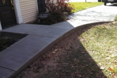 Concrete Ramp Gaithersburg Maryland