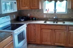 Kitchen Project Sparrows Point Maryland 21219
