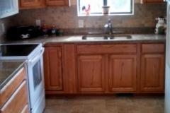 Kitchen Project Edgemere Maryland 21219
