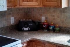 Kitchen Edgemere Maryland 21219