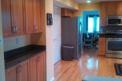 Kitchen Project Bowie Maryland