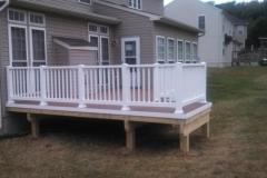 Deck Project Fort Washington 20744