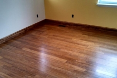 Home Addition with Bamboo Flooring Temple Hills 20748
