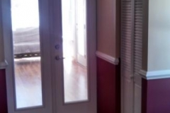 2 Story Addition French Door Temple Hills Maryland
