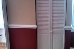 Home Addition Closet for Furnace Temple Hills Maryland