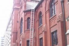 Commercial Slate Roof Repair Washington DC