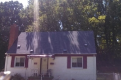 Shingle Roof Replacement District Heights Maryland