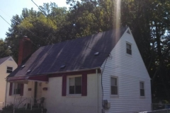 District Heights Home shingle Roof Replacement