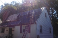 Shingle Roof District Heights Maryland