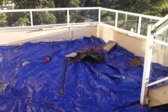 Duradek Roof Replacement