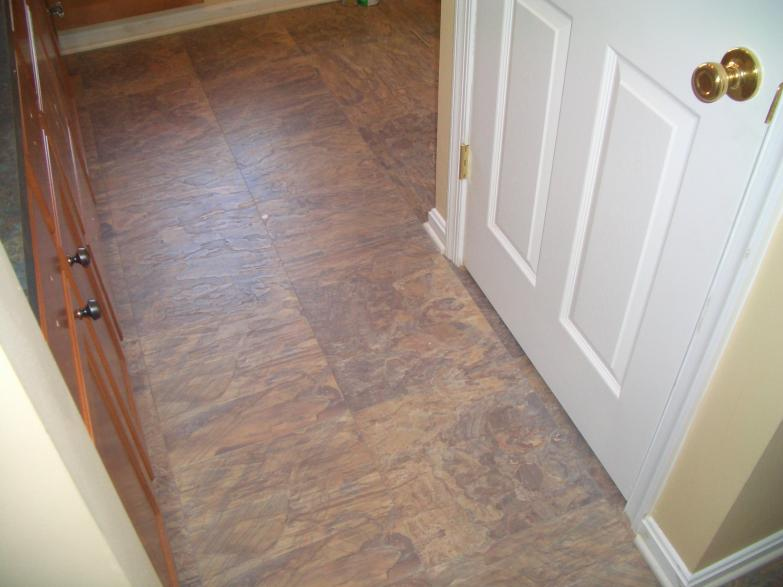 Basement renovation free estimate in maryland virginia for Laminate flooring estimate