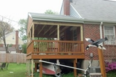 Addition Estimate Home Addition Contractor In Maryland
