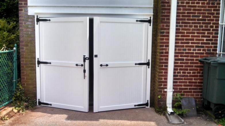 Egress window and door md dc va green entry doors for Window estimate