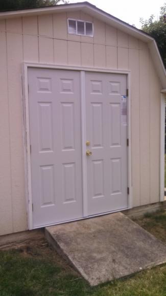 Window and door estimate window and door installerof for Double door replacement