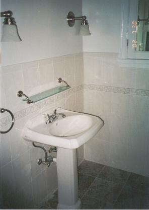Bathroom Estimate Bathroom Contractor In Maryland