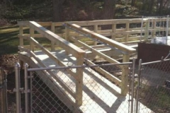 Deck And Ramp Estimate Deck Installers Of Maryland Virginia And Washington D C Prince Georges County Montgomery County Howard County
