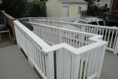 Deck And Ramp Estimate Deck Installers Of Maryland