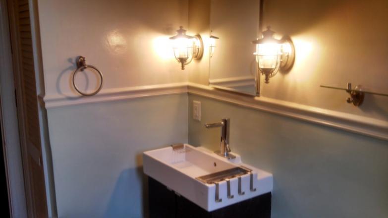 Custom Bathrooms in Maryland, Virginia, & Washington D.C.